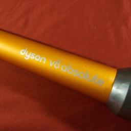 Dyson V8 Absolute: the best just got better
