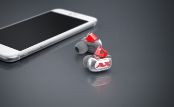 Axum Gear Wireless Earbuds