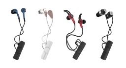 iFrogz launches 4 wallet-friendly headphones