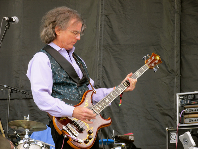Moonalice photo: Kenneth Fish