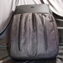 Solo Eclipse Backpack $79.99 photo: Kenneth Fish