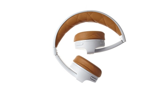 iFrogz Impulse Headphones $59.99 -photo courtesy of iFrogz